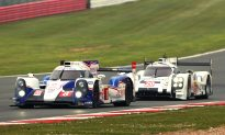 Toyota 1–2 at WEC Six Hours of Silverstone