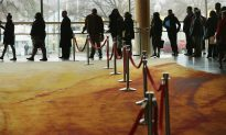 Is the March Jobless Rate Enough for Recovery?