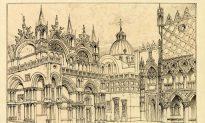 More Than a Critic: The Art of John Ruskin