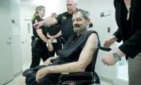 Murder, Hate Crime Charges For Kansas Shooting Suspect