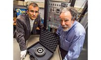 Princeton and PPPL Share in $25 Million Nuclear Arms-Control Project
