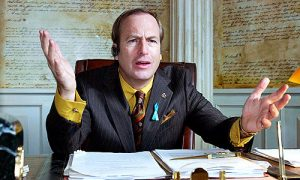Better Call Saul: Bob Odenkirk Ready to Break Out in Breaking Bad Spinoff