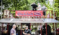 Big Apple Barbecue Block Party Returns on June 7 and 8