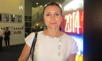 Russian Ballet Teacher 'Really, Really Commends' Shen Yun
