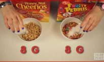 The Not-So-Sweet Truth About 'Healthy Cereal' (Video)