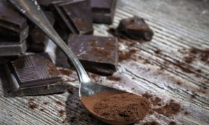 Eat Chocolate Every Day and Other Anti-Aging Tips