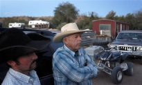 Cliven Bundy Update: Nevada Rancher Explains Why He Refuses to Recognize Federal Authority