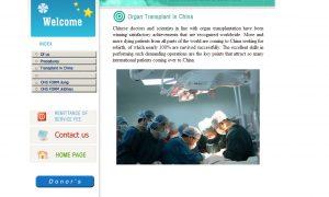 International Transplant Community Raises Voice Against China's Abuses