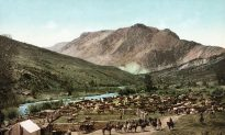 Ranchers and Empire in the American West