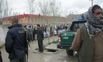 Hope and Pride as Afghans Turn Out in Massive Numbers to Vote for New President
