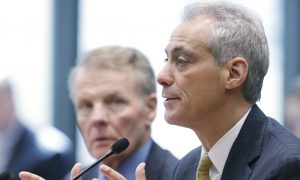 Chicago Mayor Rahm Emanuel Received Over $100,000 From Comcast Prior to Promoting Time Warner Cable Merger