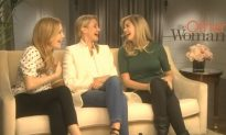 Cameron Diaz, Leslie Mann and Kate Upton 'Great Friends'