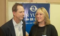 Shen Yun Mystical and Moving, Says CEO