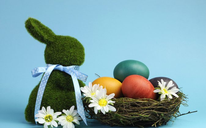 Easter 2014 Date: When is Easter? USA, Europe, Orthodox