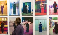 After the Spring, Arab Art Blossoms