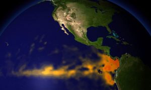 El Nino 2014: 70 Percent Chance of U.S. Experiencing an El Nino This Year