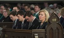 Political Players of All Party Stripes Gather for Fond Farewell to Jim Flaherty