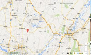Flintville, TN: Tornado Hits Tennessee Town Hard as Warning Issued for Chattanooga