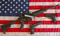 James Toigo of Connecticut Shoots Squirrel, Gets Guns Taken Away Under New Gun Registration Law