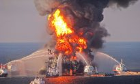 Deepwater Horizon: Four Years, Offshore Safety Remains Questionable
