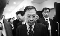 Honorary Post for China Transplant Chief Allowed to Expire, Documents Show