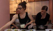 Chef Diana Lotesto's Sweet Reality Bites