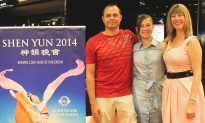Committee for Geelong CEO: Shen Yun is a 'Unique blend' of Old and New