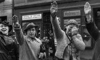 Ukraine Crisis is Nothing Like Invasions of Czechoslovakia