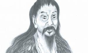 Legendary Origins of the Chinese Language