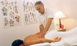 Massage as Therapy