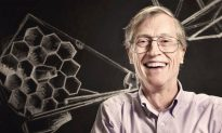 When Nobel Laureate John Mather Gazes Into Space, This Is What He Sees