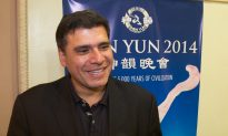Shen Yun an Inspiration That Everyone Should See, Says Prominent Neurologist