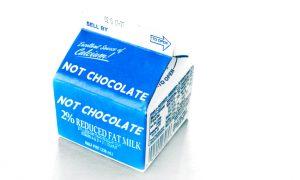 Banning Chocolate Milk at School Can 'Backfire'