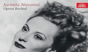 CD Review: 'Jarmila Novotná: Opera Recital'