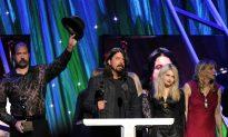 Nirvana Plays Secret Show At St. Vitus