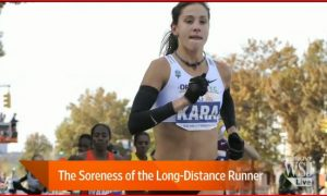 How Runners Can Prevent Sore Muscles (Video)