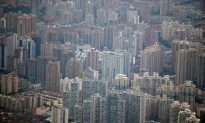 Over Ten Billion Square Feet of Chinese Housing Are Empty