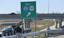 Mohammed Pedro Whitaker ID'd as Kansas City Highway Shooter; Charged With 18 Felonies