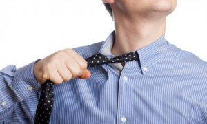 Stink, Stank, Stunk – When Excessive Sweating is a Problem
