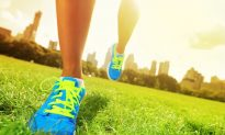 Running Makes Your Heart Stronger and Healthier
