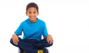 Stressful Environments Genetically Affect African American Boys