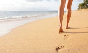 To Get Creative, Get Walking
