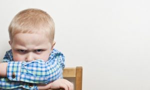 Could Pyrrole Disorder be Causing Your Child's Meltdowns?