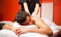 Massage Therapy Improves Circulation, Alleviates Muscle Soreness