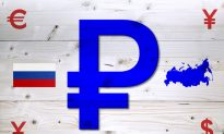 Economic Sanctions Not Key Cause of Russia's Possible Recession
