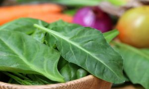Iron Consumption Can Increase Risk for Heart Disease