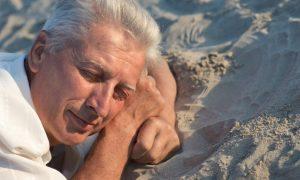 Sleep Behavior Disorder Linked to Brain Disease
