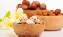 Nuts and Seeds for a Healthy Weight and a Long Life