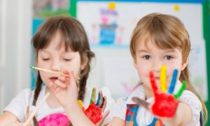 Six Artificial Colors Have Been Linked to Hyperactivity in Children, and Three of Them are Still Legal in the United States