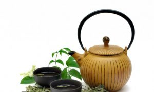Green Tea Plus Exercise May Speed up Weight Loss